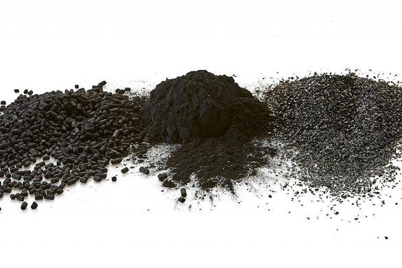Ενεργός άνθρακας - Ένας πραγματικός θησαυρός για την ομορφιά