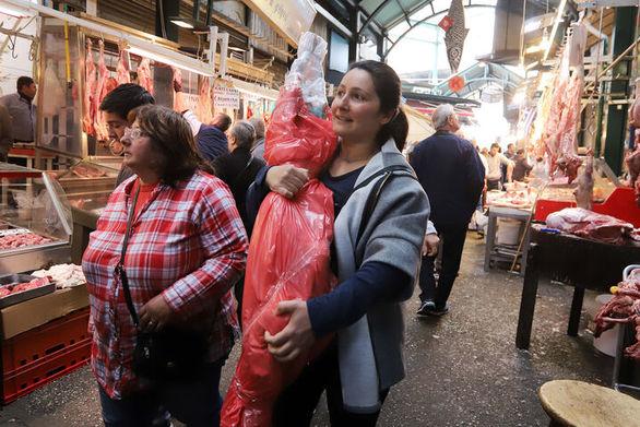 Πώς κινήθηκε η αγορά κρέατος το Πάσχα
