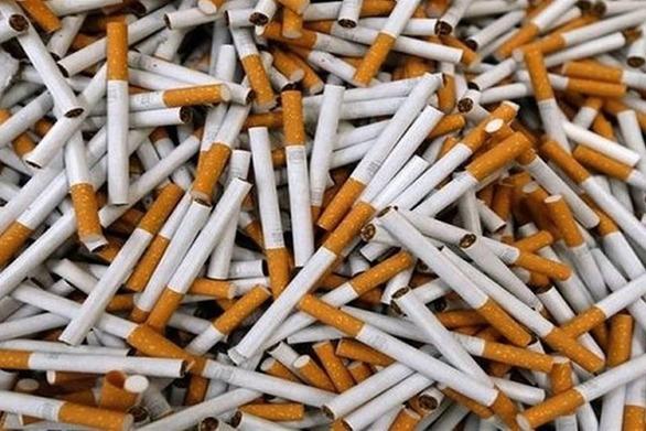 """Δυτική Ελλάδα: Tον """"τσάκωσαν"""" με 1.198 λαθραία τσιγάρα"""