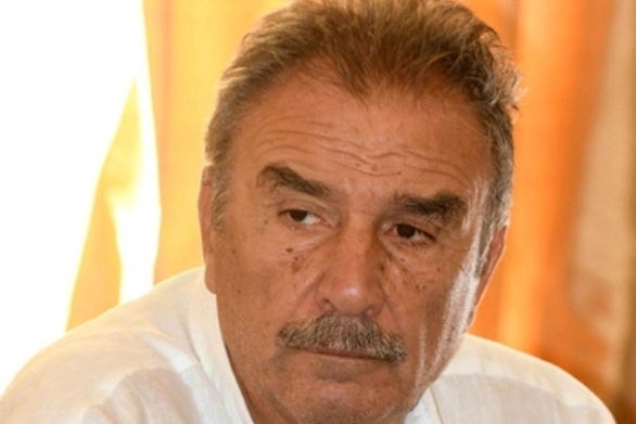 Πάτρα: Συντετριμμένος ο Τάκης Πετρόπουλος από το θάνατο του Νίκου Μοίραλη