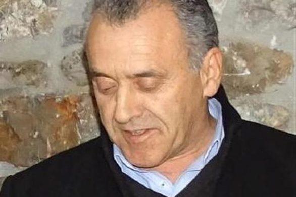 Νέος αντιδήμαρχος Οικονομικών στα Καλάβρυτα ο Ι. Σαμαρτζόπουλος