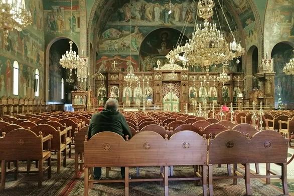 Δυτική Ελλάδα: Αντιδράσεις και στον τοπικό κλήρο - Ζητούν άμεσα το άνοιγμα των ναών