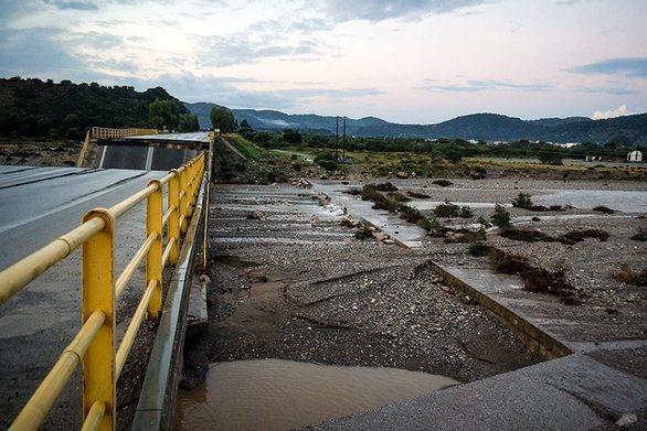 Τα έντονα καιρικά γεγονότα του 2019 σε αριθμούς - 32 νεκροί, ανεμοστρόβιλοι και πλημμύρες
