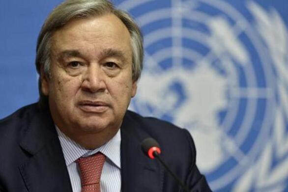Ο ΟΗΕ ζητά να γίνει η κρίση του κορωνοϊού ευκαιρία για πράσινη ανάπτυξη