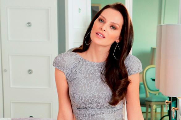 "Yβόννη Μπόσνιακ: ""Η κόρη μου μπαίνει μαζί μου στην κουζίνα"" (video)"