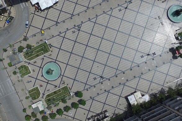 Πάτρα - Συμβολική διαμαρτυρία για το περιβάλλον στην πλατεία Γεωργίου