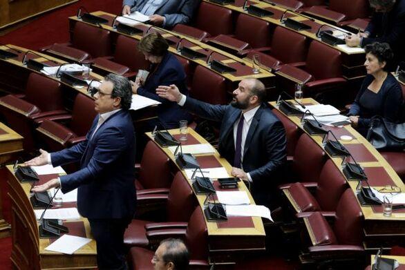 Δ. Τζανακόπουλος: Αντισυνταγματικό το περιβαλλοντικό νομοσχέδιο
