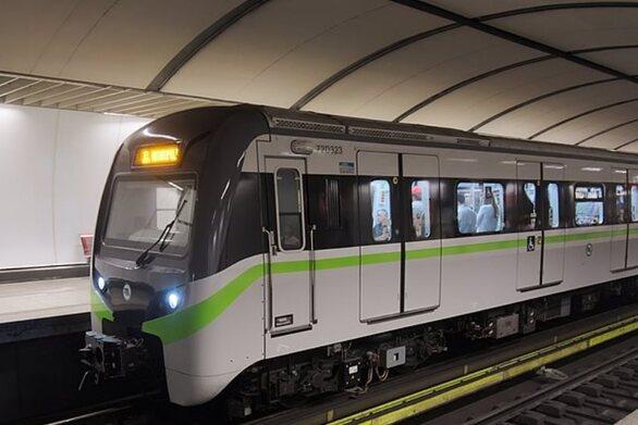 Μέχρι τον Ιούλιο θα λειτουργούν οι τρεις σταθμοί του Μετρό προς Πειραιά