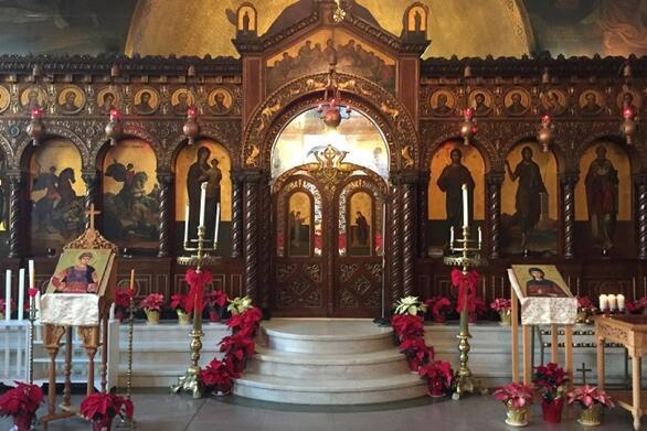 Συνεδριάζει η Ιερά Σύνοδος για τις εκκλησίες
