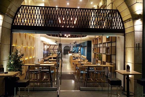 Πάτρα: Υπάλληλοι delivery ζητούνται από το Pasta Box restaurant - café στην Αγίου Νικολάου