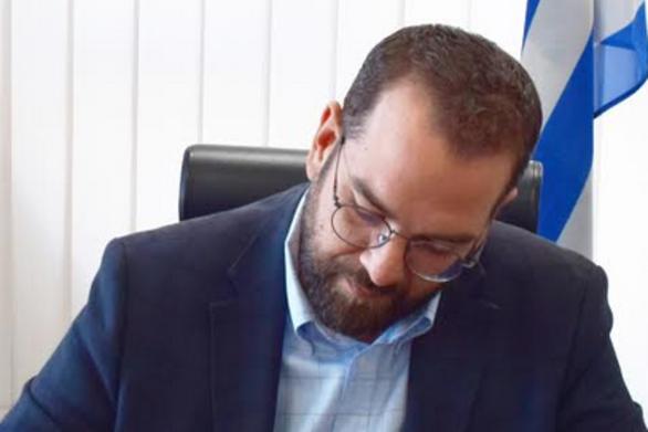 Δυτ. Ελλάδα: Ο Νεκτάριος Φαρμάκης ζητά πρόσθετη χρηματοδότηση για την ένταξη όλων των παραγωγών στα σχέδια βελτίωσης