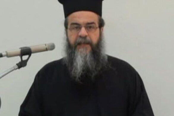 Πάτρα: Εκτός Ι.Ν. Αγίου Νικολάου ο π. Αναστάσιος Γκοτσόπουλος με απόφαση Μητροπολίτη