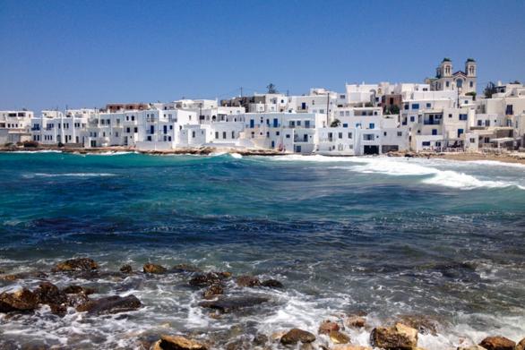 FT: Η Ελλάδα σπάνια περίπτωση success story στην εποχή του κορωνοϊού