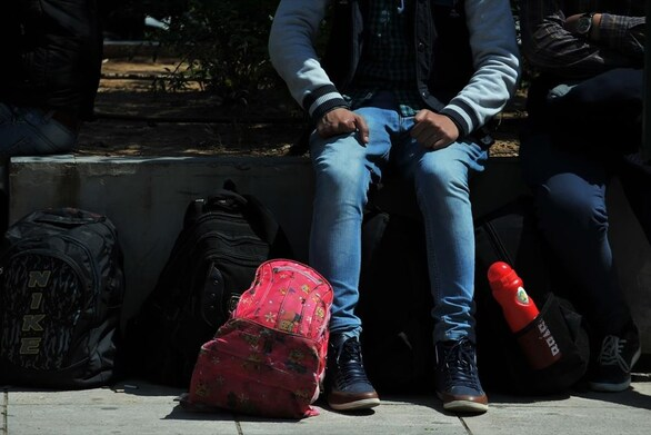 Europol - Η παράνομη διακίνηση μεταναστών, μπορεί να αυξηθεί με τη χαλάρωση των μέτρων