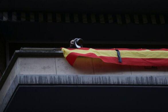 Ισπανία - Κορωνοϊός: Ο αριθμός των θανάτων είναι μικρότερος από 100