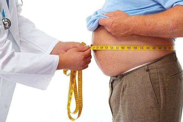 Έρευνα: Όσο αυξάνει το ΑΕΠ μιας χώρας αυξάνουν και οι παχύσαρκοι