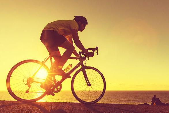 Αυξήθηκαν κατά 40% οι πωλήσεις ποδηλάτων