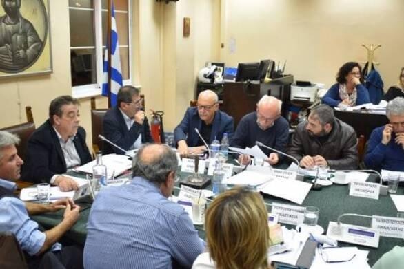 """Συντονιστική Επιτροπή Κατοίκων: """"Nα αναβληθεί κάθε συζήτηση και απόφαση στο σημερινό Δ.Σ. για τις πεζοδρομήσεις"""""""