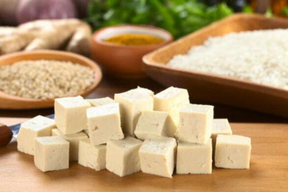 Το χορτοφαγικό τρόφιμο που ρίχνει τη χοληστερόλη