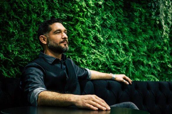 """Πάνος Ιωαννίδης: """"Η γαστρονομία και ο τουρισμός είναι το μεγαλύτερο εργοστάσιο που έχουμε"""" (video)"""