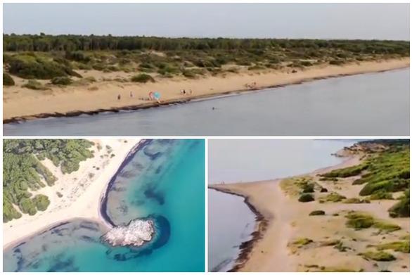 Ταξιδεύοντας στο Κουνουπελάκι, το... δροσερό παράδεισο της Ηλείας (video)
