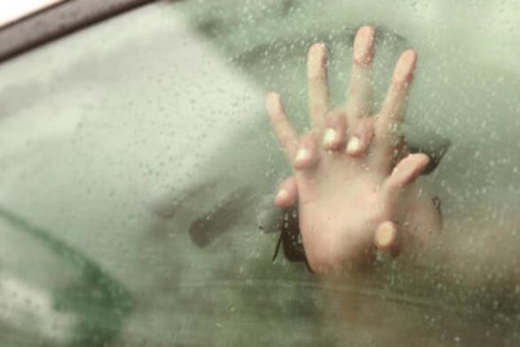 Καλαμπάκα - Ζευγάρι έκανε σεξ στο δημοτικό πάρκινγκ