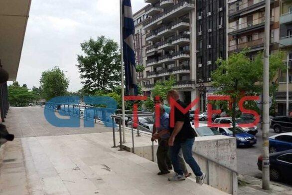 Θεσσαλονίκη: Προφυλακιστέος ο 76χρονος που κατηγορείται για ασέλγεια στις εγγονές του