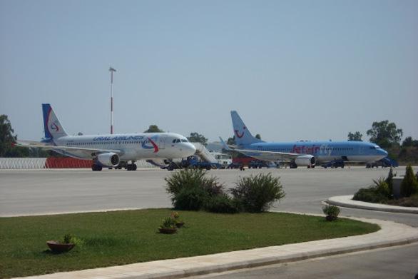 """Επιτέλους """"οn"""" για το αεροδρόμιο του Αράξου! - Ξεκινούν οι πτήσεις από και προς το εξωτερικό"""