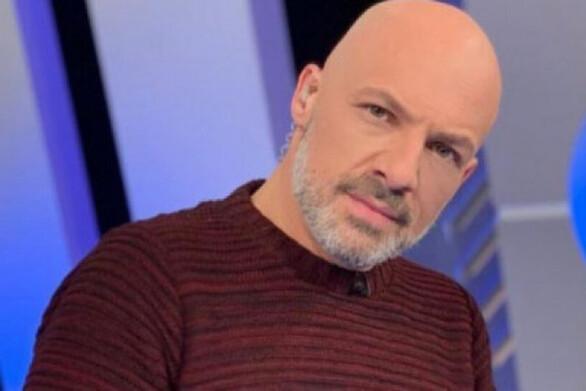 """Νίκος Μουτσινάς: """"Τι τον πήρατε, τον φάγατε τον τίτλο;"""" (video)"""