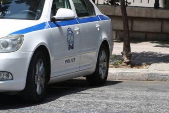 Αγρίνιο - Αφαίρεσαν από πυλωτή πολυκατοικίας ένα σάκο με χάλκινα καλώδια