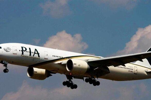 Συνετρίβη αεροσκάφος στο Πακιστάν με 107 επιβάτες (φωτο)