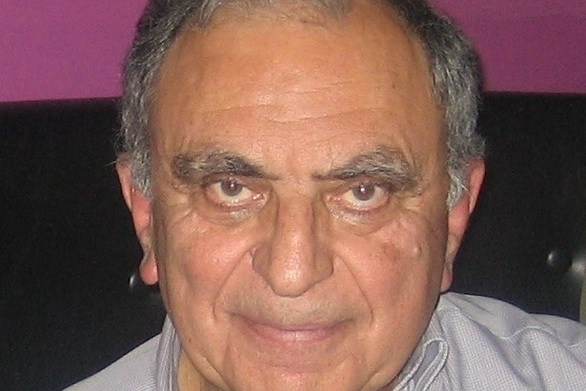 Πάτρα: Έφυγε από τη ζωή ο Νικόλαος Τσώλης - Η Περιφέρεια Δυτικής Ελλάδας «αποχαιρετά» τον τ. Γενικό Διευθυντή της