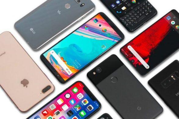 Ινδία - Άνδρας έχει στην κατοχή του 2.371 κινητά τηλέφωνα