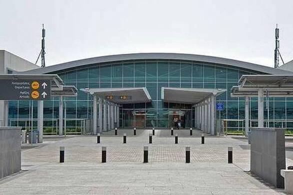 Κύπρος: Ανοίγουν τα αεροδρόμια για Ελλάδα από 9 Ιουνίου