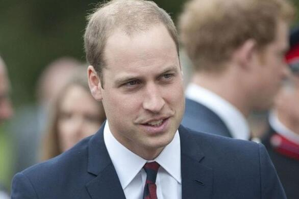 O πρίγκιπας William προειδοποιεί για τις επιπτώσεις του εγκλεισμού στην ψυχική υγεία των νέων