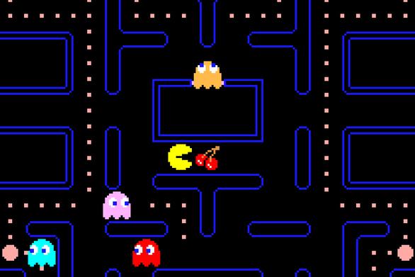 Pac-Man: Το πιο δημοφιλές videogame στην ιστορία γιορτάζει τα 40 του χρόνια (video)
