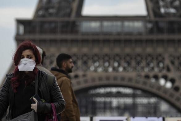 Η Γαλλία επιτρέπει ξανά τις θρησκευτικές συναθροίσεις αλλά με χρήση μάσκας