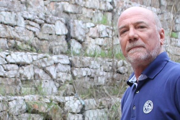 Ο Μένιος Σακελλαρόπουλος για τη νύχτα που έπεσε η ρουκέτα στις εγκαταστάσεις του Mega