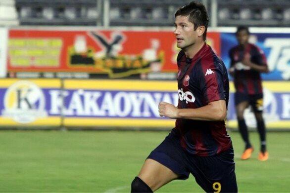 Αυτοκτόνησε ο πρώην παίκτης της Βέροιας Μίλιαν Μρντάκοβιτς