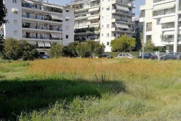 Πάτρα: Ύστατη προσπάθεια από τους κατοίκους για να μην χαθεί η πλατεία Καλλιπάτειρα