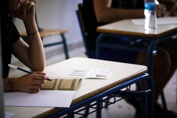 Πανελλαδικές εξετάσεις: Τα σχολεία της Αχαΐας που ορίστηκαν ως εξεταστικά κέντρα
