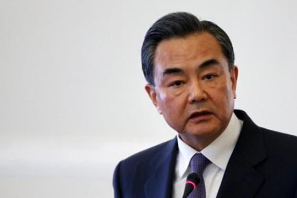 Σφοδρά φραστικά πυρά κατά των ΗΠΑ εξαπέλυσε η Κίνα