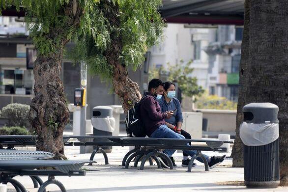Καταργείται η υποχρεωτική καραντίνα στην Κύπρο