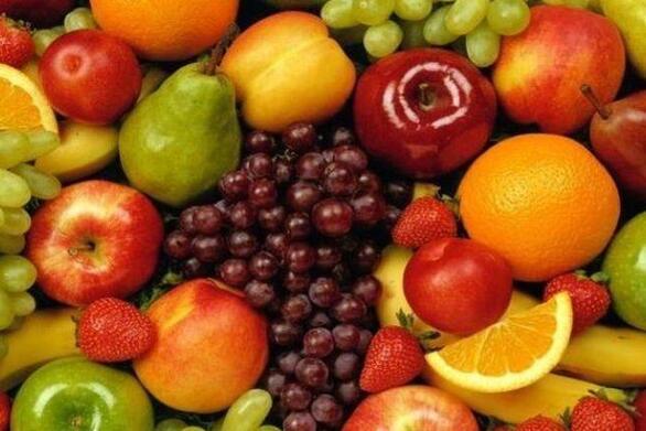 Αυτό είναι το αντικαρκινικό φρούτο που συνιστάται στους καπνιστές