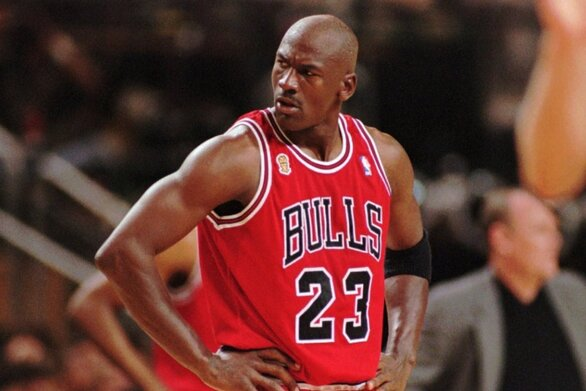 """""""Πυρά"""" κατά του Μάικλ Τζόρνταν από πρώην μπασκετμπολίστα"""