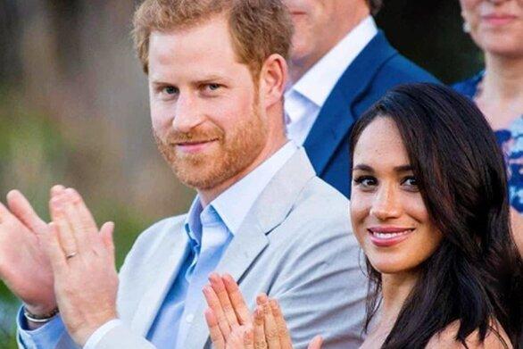 Ο πρίγκιπας Harry πήρε την απόφαση για το Megxit