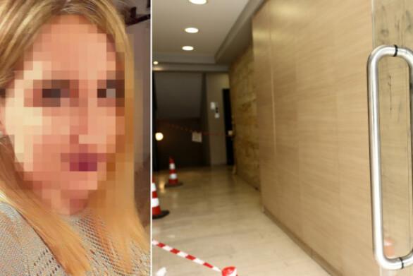 Επίθεση με βιτριόλι: Αγώνας δρόμου να βρεθεί η μαυροντυμένη γυναίκα
