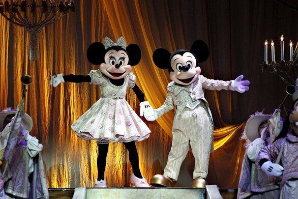 Σταδιακή επαναλειτουργία των θεματικών πάρκων της Disney στις ΗΠΑ