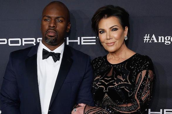 Kris Jenner - Τι αποκάλυψε για τη σχέση της με τον Corey Gamble (video)