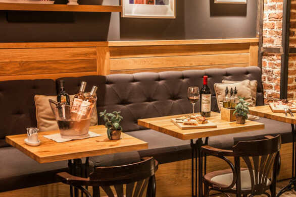 Βουλγαρία - Εστιατόρια, μπαρ και καφέ ανοίγουν και πάλι την 1η Ιουνίου